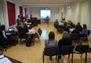 Во Дворце прошел городской семинар-супервизия «Становление организационно-педагогических условий обеспечения результативности образовательного процесса»