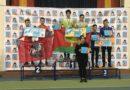 Всероссийские соревнования по спортивному туризму на пешеходных дистанциях