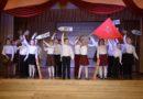 Во Дворце прошёл районный конкурс патриотической песни  «Мы – будущее России!»