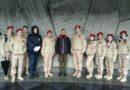 Наши юные патриоты, с честью представили район на городских мемориальных мероприятиях и акциях, посвященных 76й годовщине Победы!